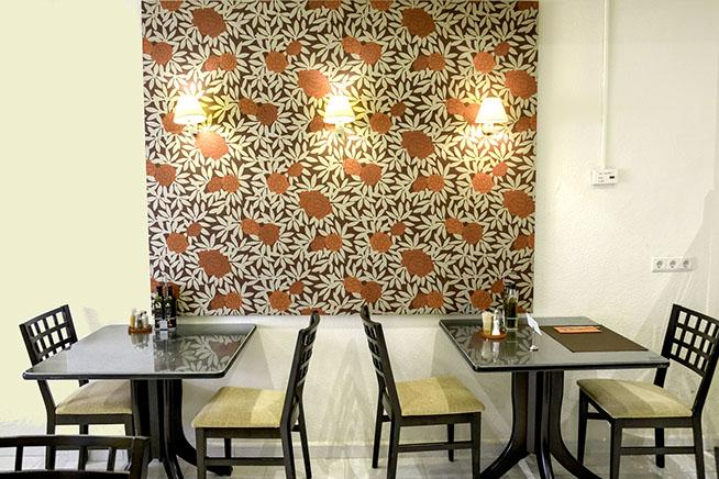 Restaurant Hotel Eden Mar Guardamar del Segura